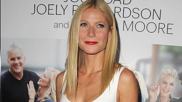 PHOTO: Gwyneth Paltrow Thanks For Sharing Premiere