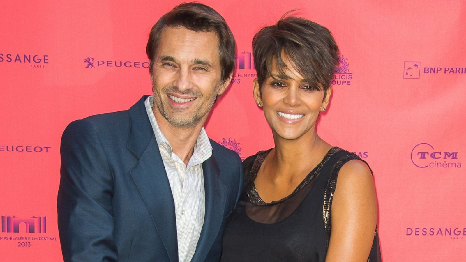 Halle Berry came to treason her husband 03.06.2009 9