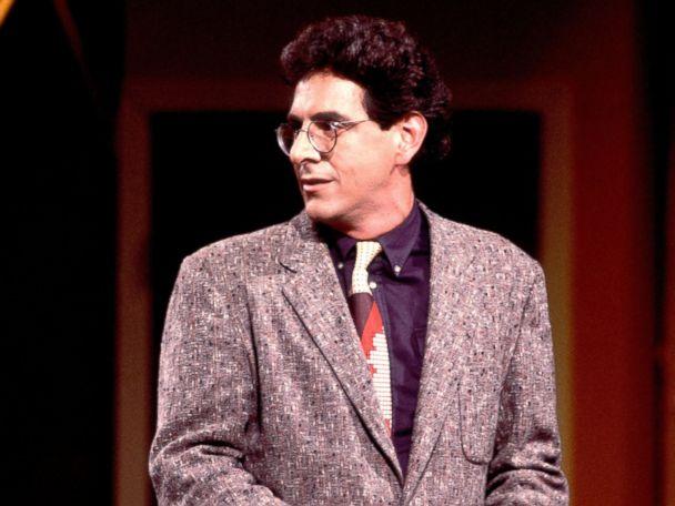 Former Radio and Television Personality David Kidd Kraddick