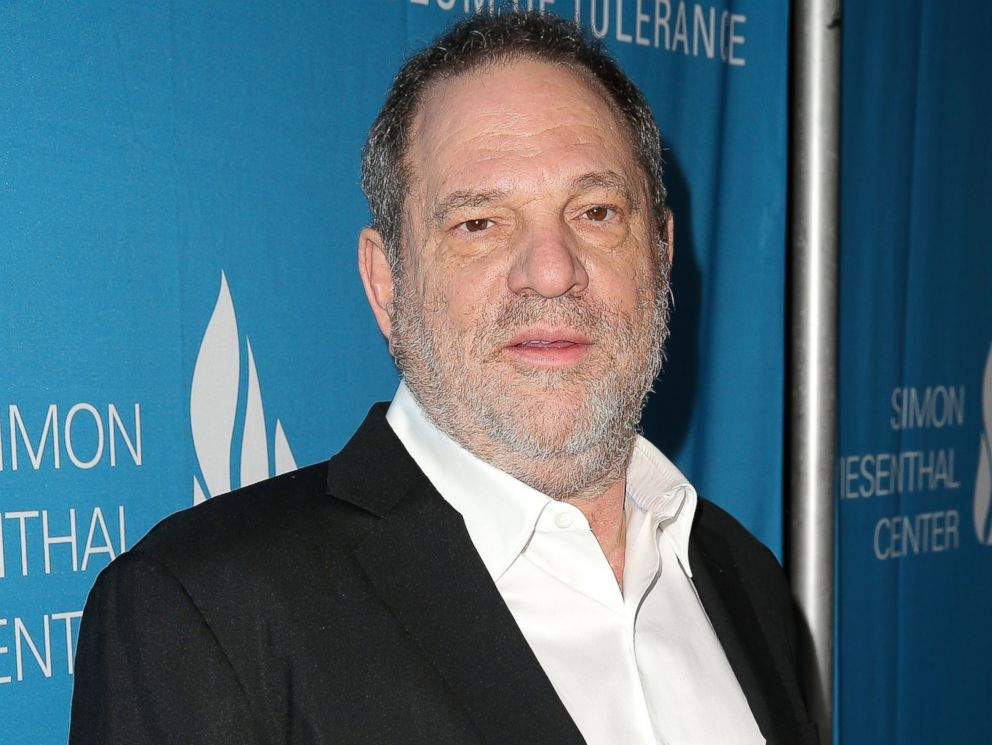 Harvey Weinstein's Advice for Filmmakers