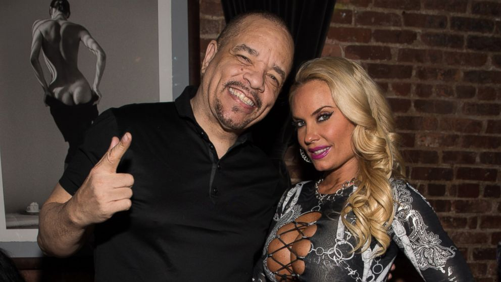 Ice t having sex with coco fill