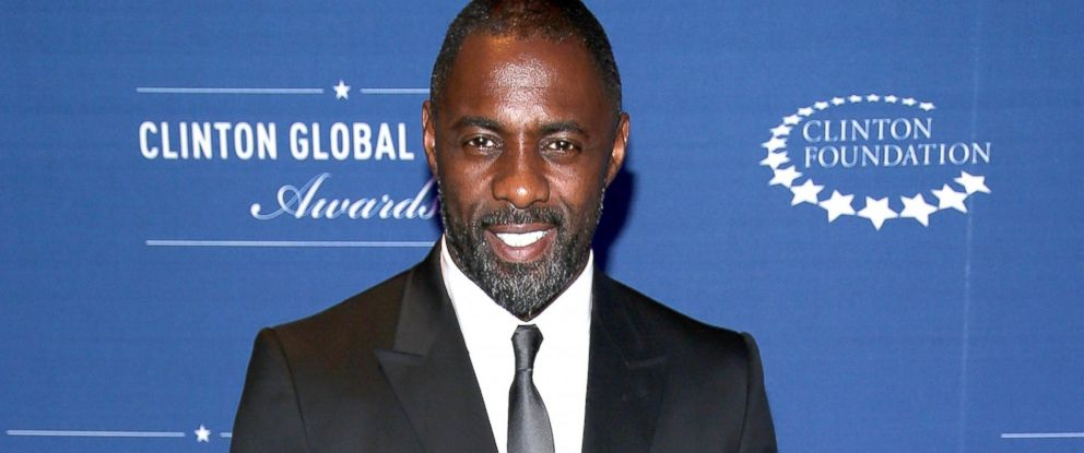 Idris Elba Would Play James Bond and More Revealed in His Reddit Q&A