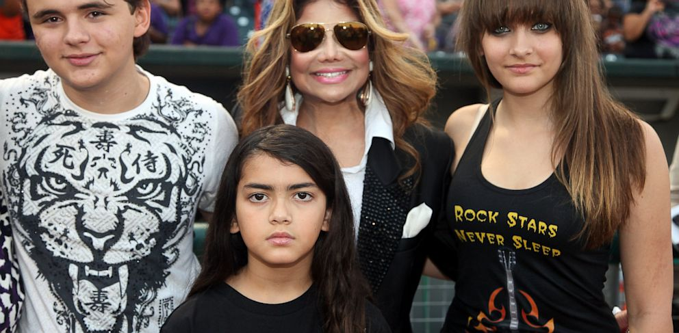 PHOTO: The Jackson Family