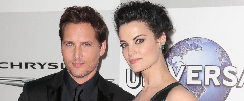 PHOTO: Peter Facinelli and Jaimie Alexander attend Universal, NBC, Focus Features and E! Entertainment Golden Globe Awards After Party sponsored by Chrysler at The Beverly Hilton Hotel, Jan. 10, 2016 in Beverly Hills, California.