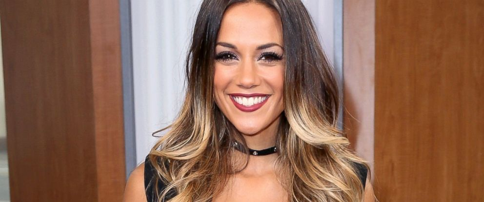 PHOTO: Jana Kramer visits Hollywood Today Live at W Hollywood, Aug. 9, 2016, in Hollywood, California.