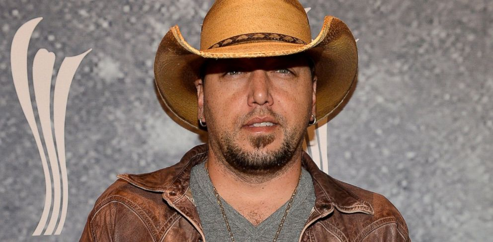 PHOTO: Jason Aldean attends the 7th Annual ACM Honors at the Ryman Auditorium, Sept. 10, 2013, in Nashville.