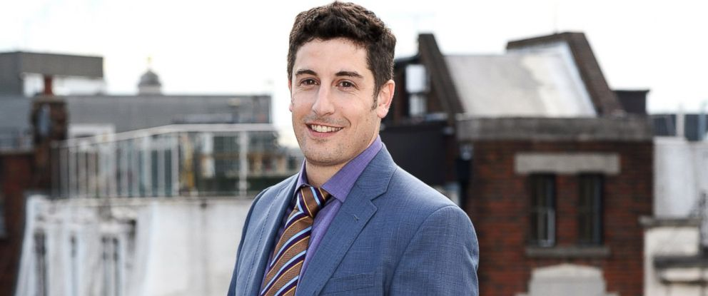 "PHOTO: Jason Biggs attends a photocall for ""Orange Is The New Black"" at Soho Hotel on May 29, 2014 in London."