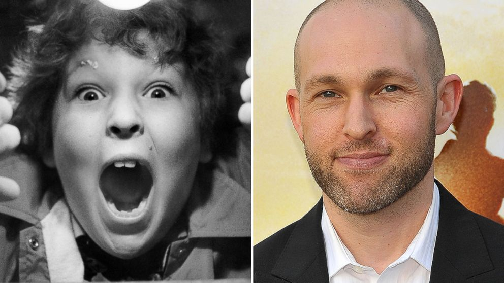 """Jeff Cohen played Chunk in the 1985 film, """"The Goonies."""""""