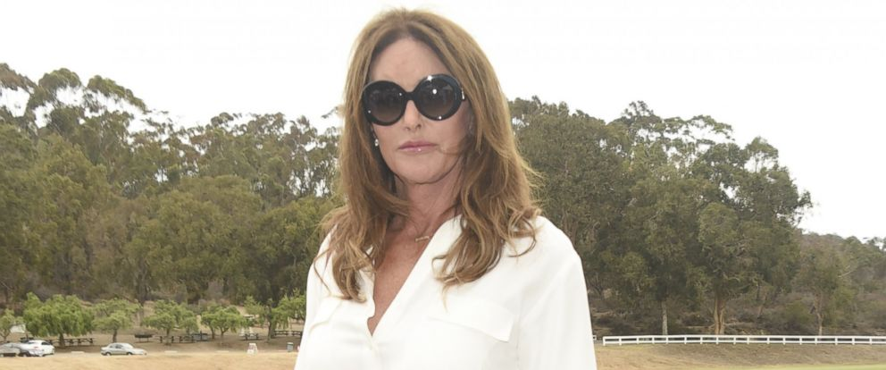 PHOTO: Caitlyn Jenner is pictured on Sept. 12, 2015 in Pacific Palisades, Calif.