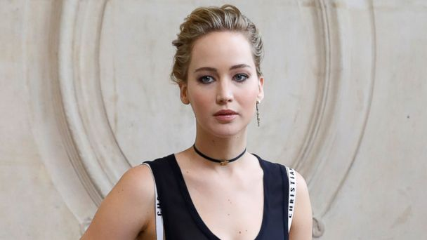 Jennifer Lawrence OK after both engines failed on private plane, rep says