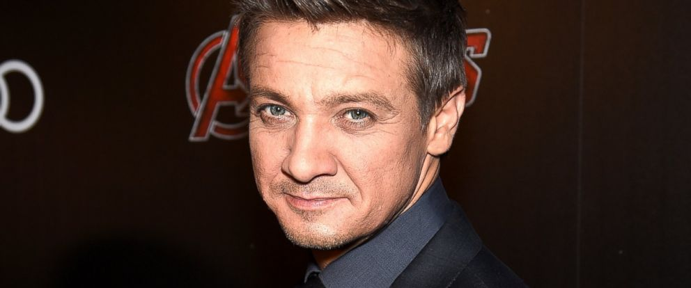 Jeremy Renner Opens Up...