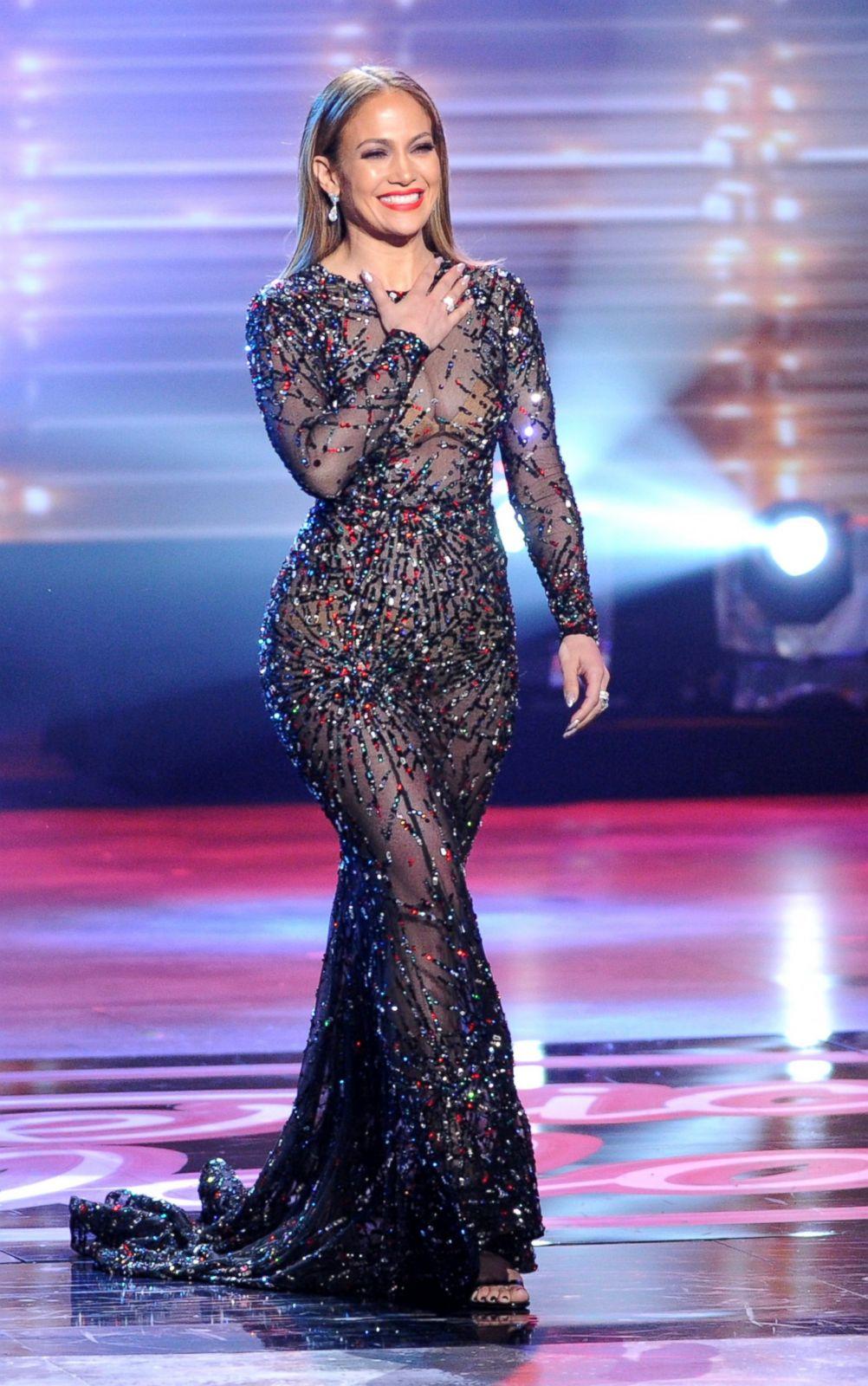 Jennifer Lopez Stuns on 'American Idol' Picture | Jennifer ...