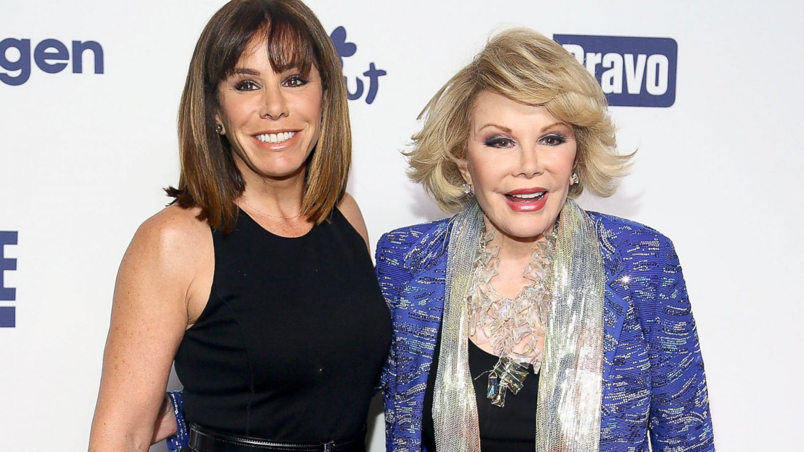Melissa Rivers Nude Photos 21