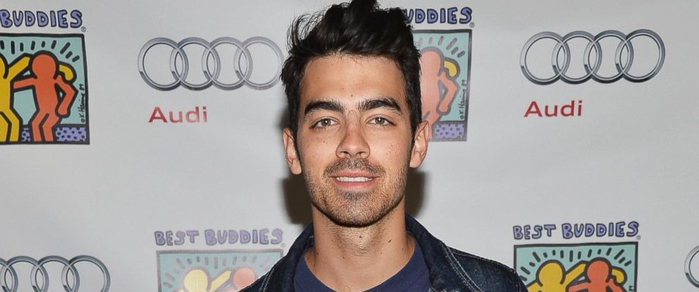PHOTO: Musician Joe Jonas attends Audi Best Buddies Bowling For Buddies at Lucky Strike Lanes at L.A. Live on April 27, 2014, in Los Angeles, Calif.