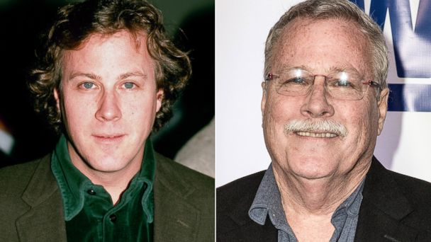 "PHOTO: John Heard played Peter McCallister in ""Home Alone."""