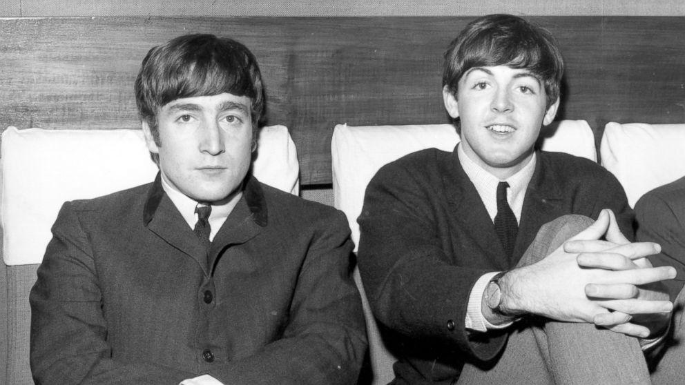 Paul McCartney Says John Lennon Was Always Looking For Help