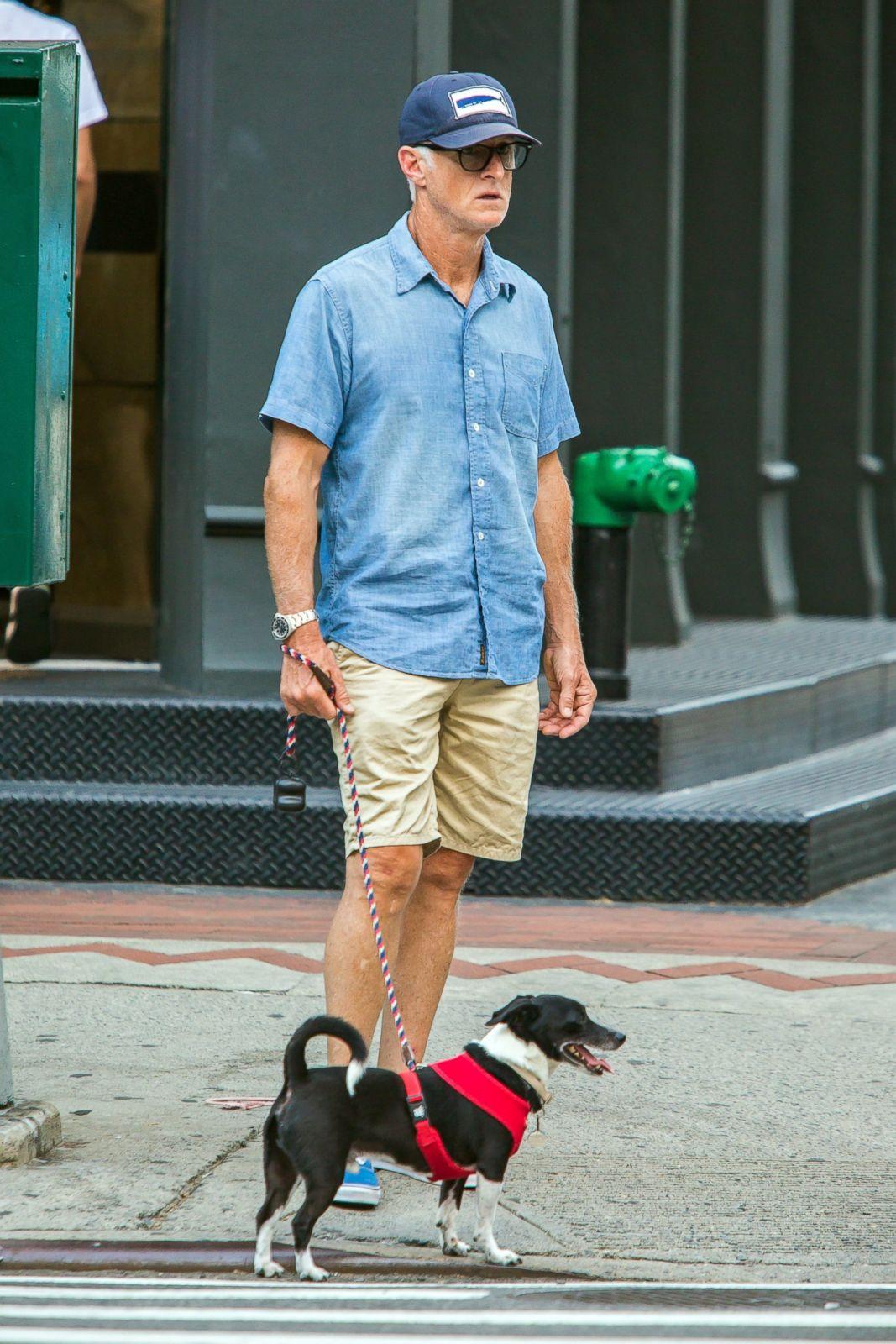 Celebs and Their Pets Photos - ABC News 3fa0bf5b8764