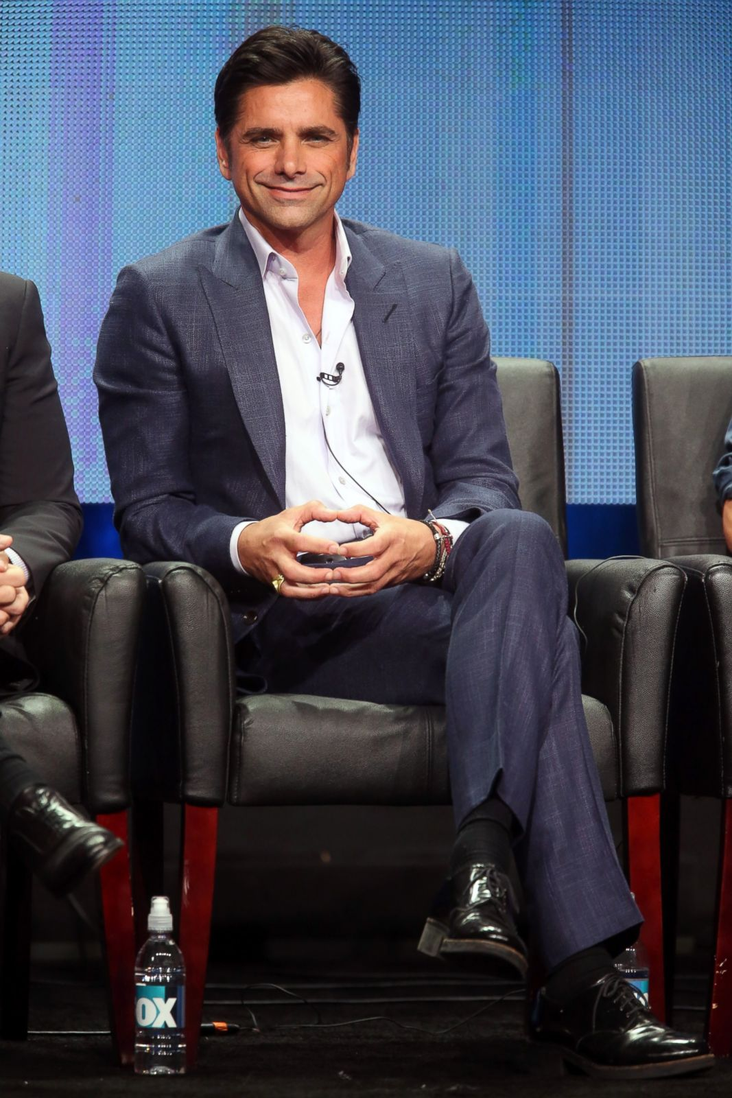 John Stamos Picture August Top Celebrity Pictures Abc News