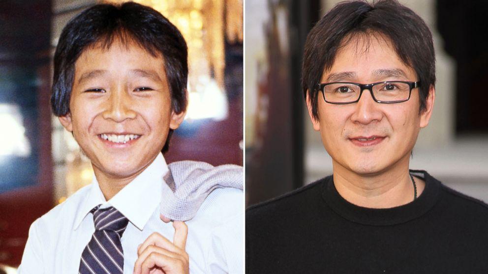 """Jonathan Ke Quan played Data in the 1985 film, """"The Goonies."""""""