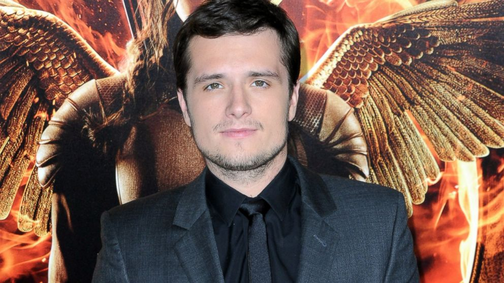 Josh Hutcherson Reveals Best Part About Being Done With The Hunger