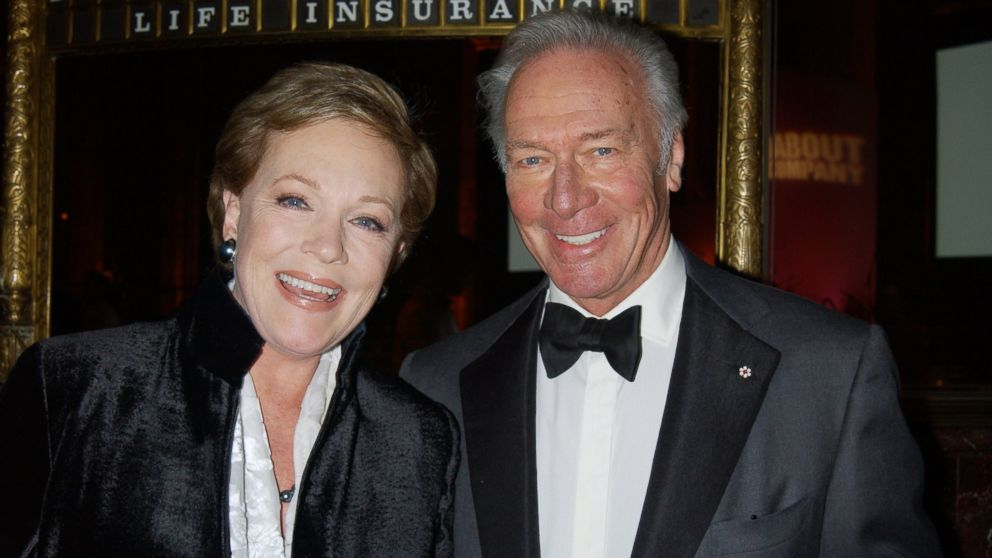 Why Julie Andrews Never Dated Her 'The Sound of Music' Co