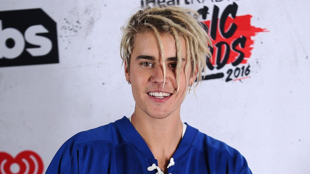 Justin Biebers Hair Evolution From Bowl Cut To Dreads Abc News