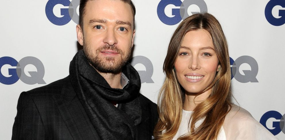 5e4d6656e20 Justin Timberlake Posts Sweet Message on Wife Jessica Biel's Birthday