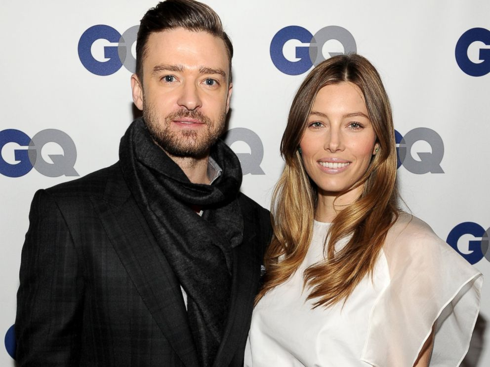 Justin Timberlake And Jessica Biel Expecting First Baby