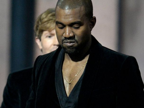 Grammy Awards 2015 Kanye West Slams Beck S Win Over Beyonce Abc News