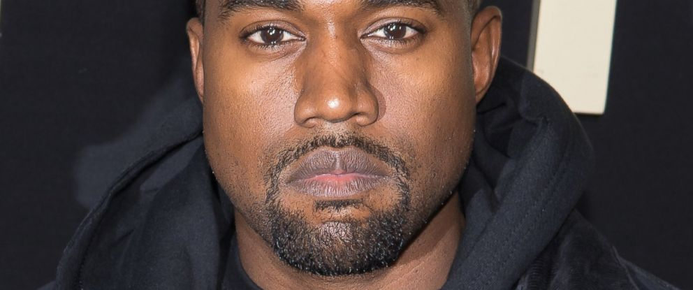 PHOTO: Kanye West is pictured on Dec. 3, 2014 in New York City.