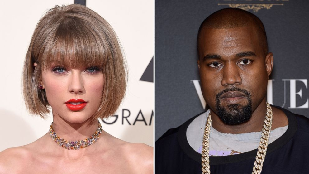 Friends Or Enemies Inside Taylor Swift And Kanye West S Relationship Abc News