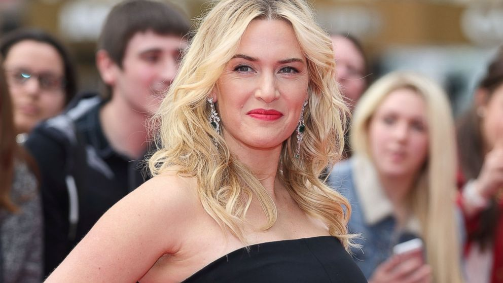 Kate Winslet On Nude Titanic Drawing Its Still Haunting Me - Abc News-2333