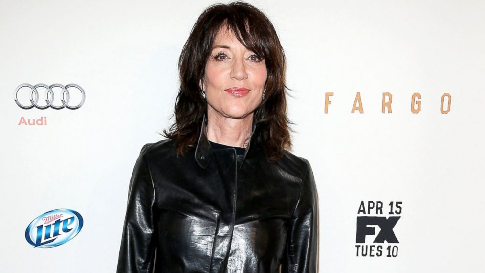 'Sons of Anarchy's' Katey Sagal Reveals Her Strict Beauty ... Katey Sagal Leather