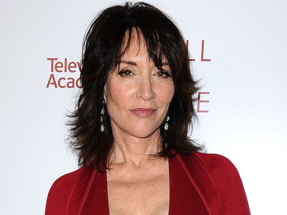 Katey Sagal On That Shocking Sons Of Anarchy Episode Abc News