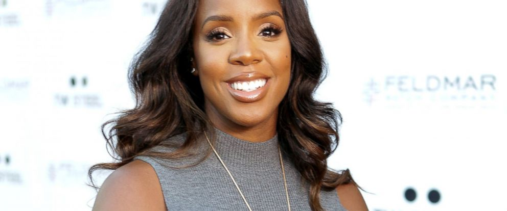 PHOTO: Kelly Rowland arrives at the TW Steel Special Edition Timepiece Launch Party at the Feldmar Watch Company, Sept. 4, 2014, in Los Angeles.