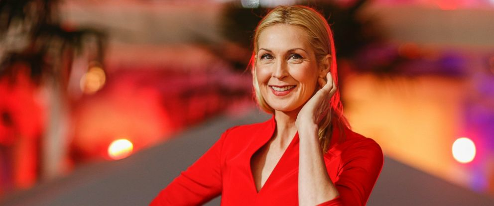PHOTO: Kelly Rutherford in Berlin, Germany, June 20, 2015.