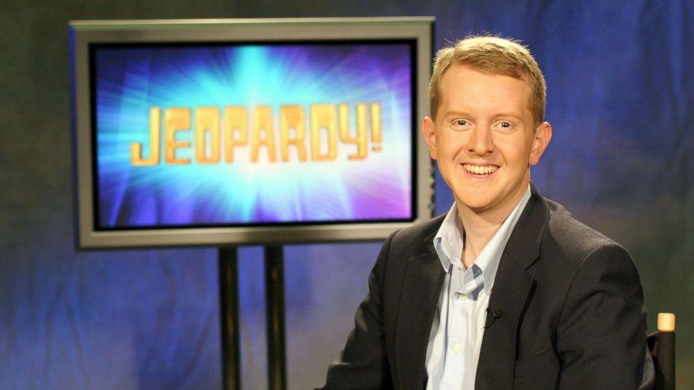 'Jeopardy!' Champ Ken Jennings' Winning Streak Ended 10 ...