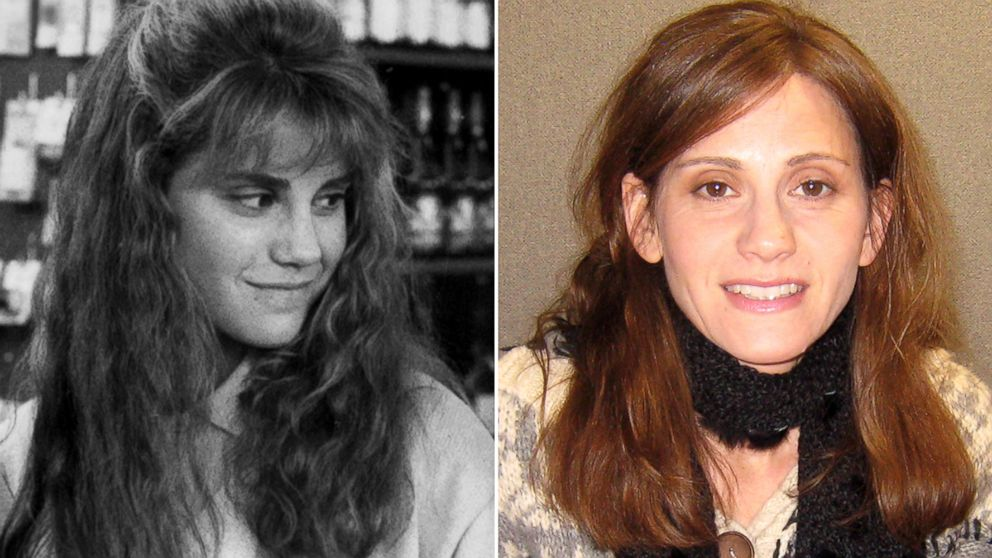 """Kerri Green played Andy in the 1985 film, """"The Goonies."""""""