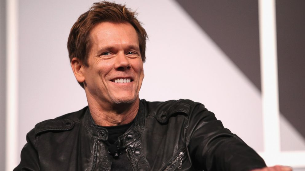 Actor Kevin Bacon Speaks Onstage At 6 Degrees Of Kevin Bacon A Social Phenomenon
