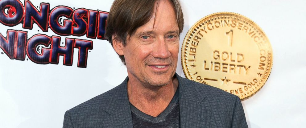 "PHOTO: Kevin Sorbo attends the Los Angeles screening of ""Alongside Night"" at Laemmles Music Hall 3, July 14, 2014, in Beverly Hills, Calif."