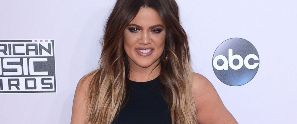 PHOTO: Khloe Kardashian is pictured on Nov. 23, 2014 in Los Angeles.