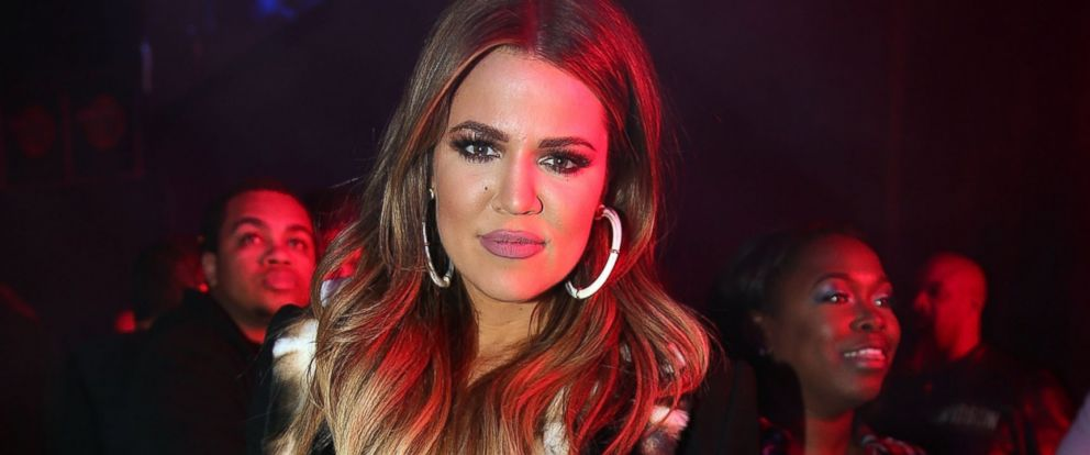 PHOTO: Khloe Kardashian is pictured at Madison Square Garden on Feb. 12, 2015 in New York City.