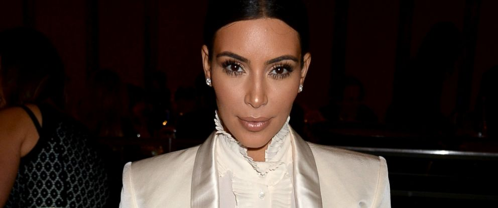 PHOTO: TV personality Kim Kardashian attends USC Shoah Foundations 20th Anniversary Gala at the Hyatt Regency Century Plaza, May 7, 2014, in Century City, Calif.