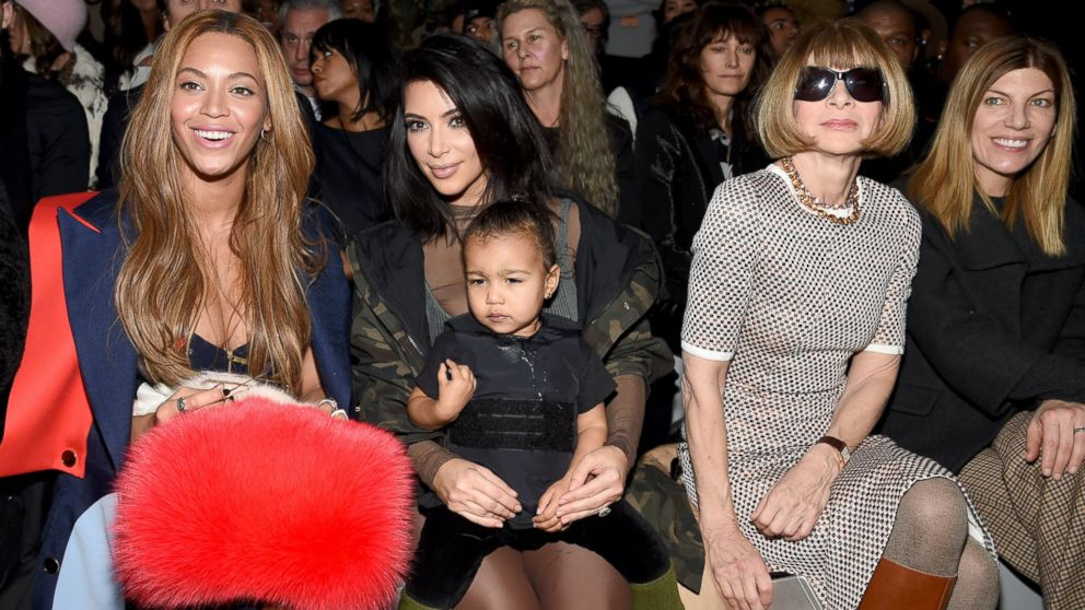 87356803a North West s Guide to Fashion Week  Bulletproof Vest Optional - ABC News