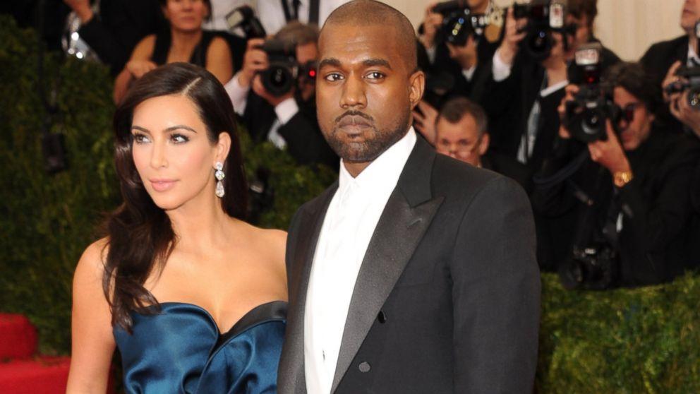 Kim Kardashian Wedding Invitation: See Details Of Kim Kardashian And Kanye West's Wedding