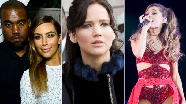 PHOTO: What to expect from your favorite celebrities in 2014.
