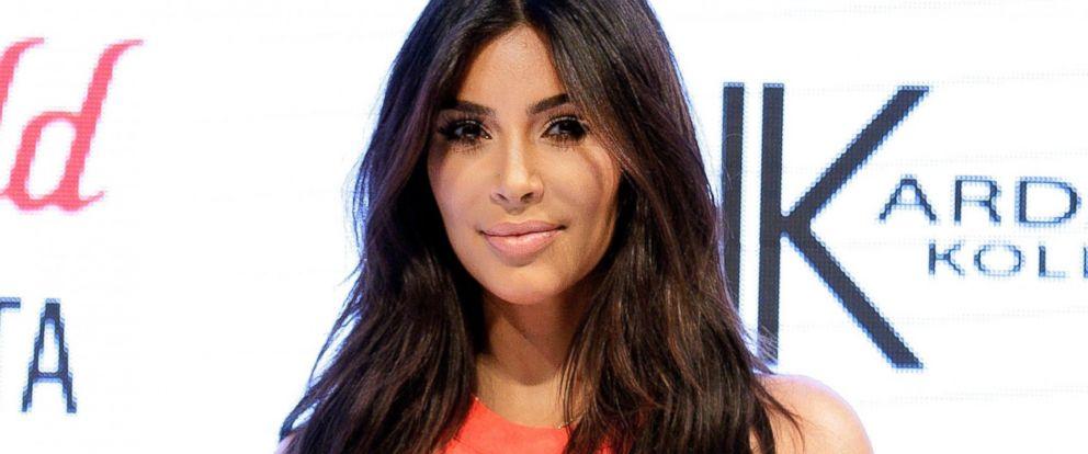 PHOTO: Kim Kardashian attends the Kardashian Kollection Spring Launch at Westfield Parramatta on Sept. 13, 2014 in Sydney, Australia.