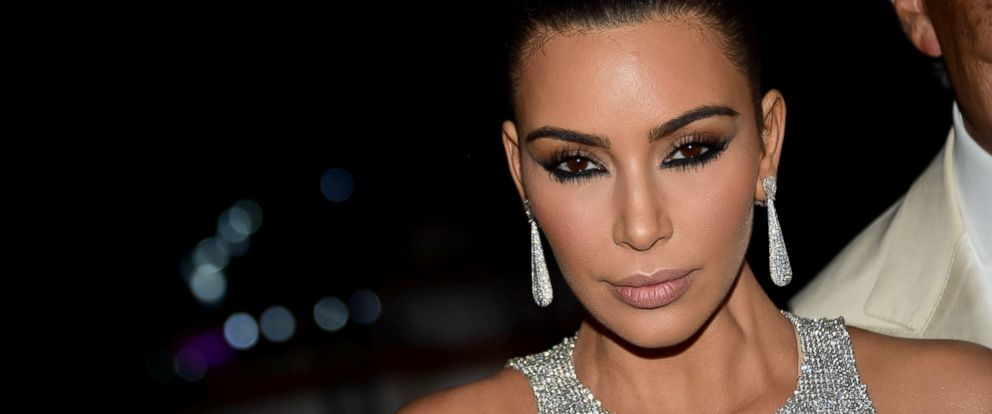 PHOTO: Kim Kardashian attends the De Grisogono Party at the annual 69th Cannes Film Festival at Hotel du Cap-Eden-Roc, May 17, 2016, in Cap dAntibes, France.