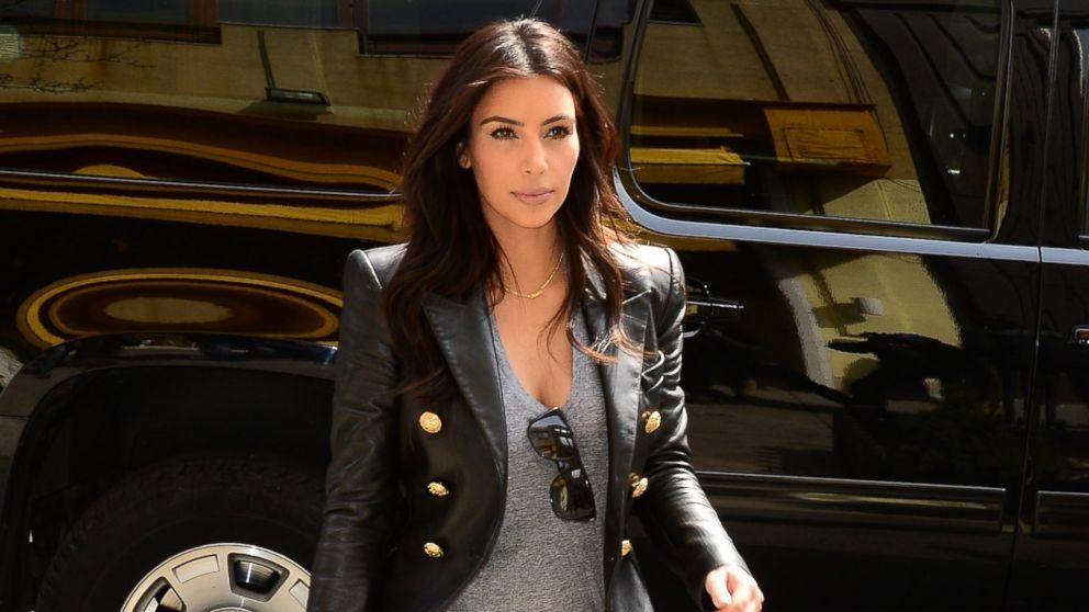 Kim kardashian racism blog