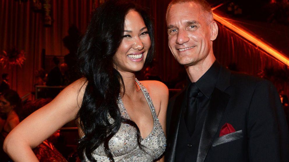 Kimora Lee Simmons Secretly Marries Investment Banker